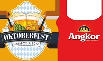 Oktoberfest Cambodia